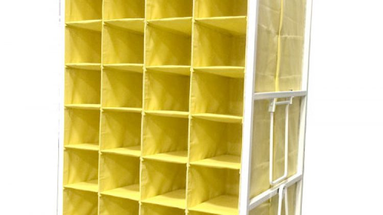 Returnable Packaging and the Quest for Space Maximization